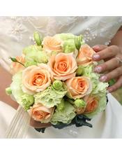 新娘手捧花(A1款)
