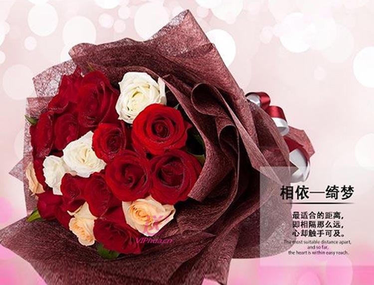 坚定不移—快送鲜花网|情人鲜花|邮政鲜花|北京邮政鲜花|上海网上送花|广州送花服务