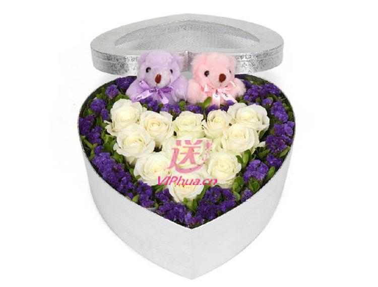 海誓山盟—快送鲜花网|全国连锁鲜花|订花网|鲜花预订情人节|网上如何购买节日鲜花