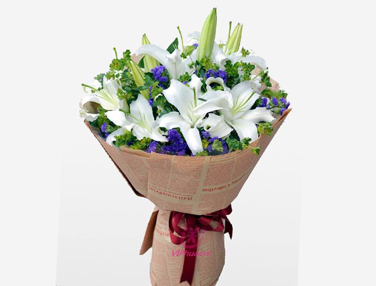 不忘初心—快送鲜花网 网上送花 鲜花店 异地如何给嘉兴女友订花