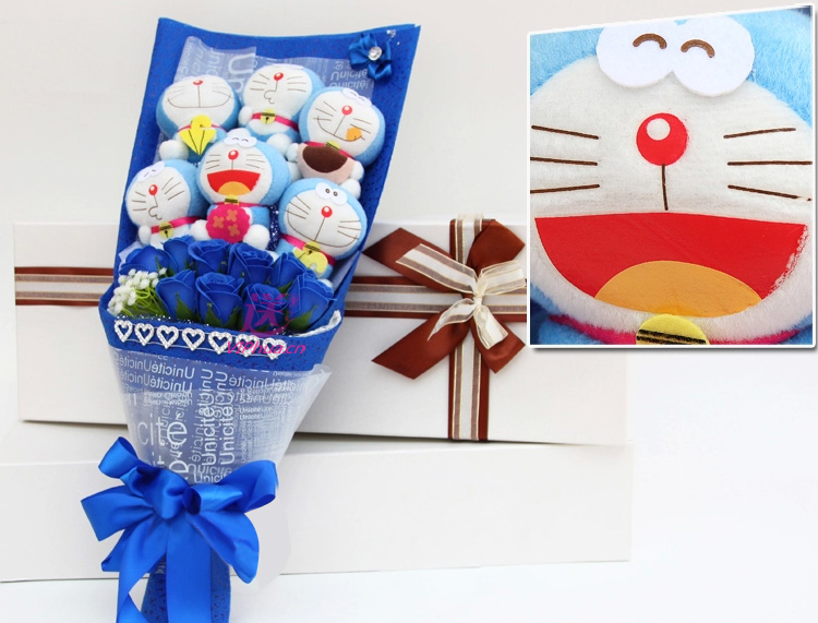 贴紧的心—快送鲜花网|异地送礼物|卡通花束|公仔外偶|毛绒玩具|网上买礼物|圣诞节礼物