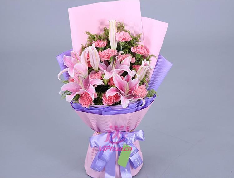 小秘密—快送鲜花网 探望病人鲜花 教师节鲜花 母亲节送花 送朋友