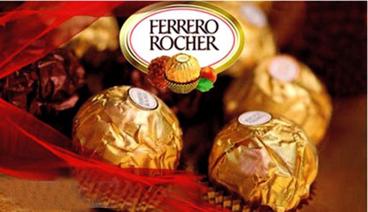 费列罗巧克力—快送鲜花网 巧克力花束 巧克力订购 费列罗官方网站 网上买巧克力 异地送巧克力