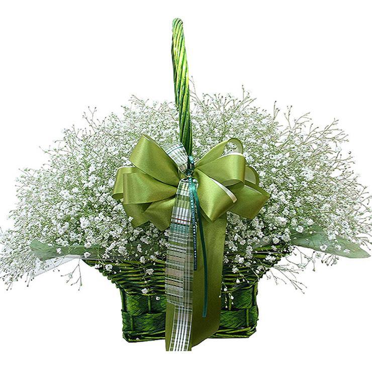 浅笑—快送鲜花网|购买花篮|鲜花花篮|送花篮|订购花篮|异地送花|教师节花篮