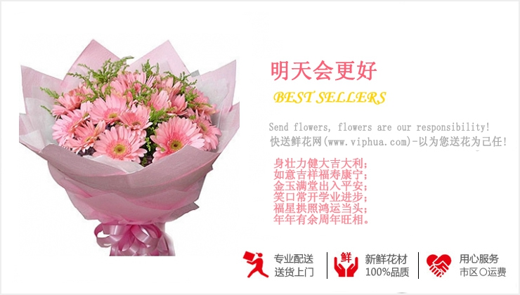 明天会更好—快送鲜花网|节日鲜花|节日送花|送花|生日鲜花预定|网上订购鲜花
