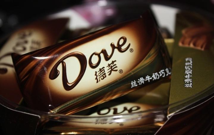 德芙巧克力—快送鲜花网|情人节巧克力|巧克力订购|德芙官方网站|网上买巧克力|异地送巧克力大图细节