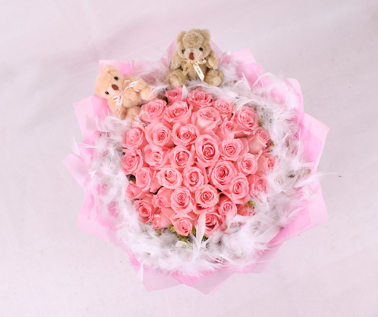 夏日蜜恋——快送鲜花网|圣诞玫瑰花|鲜花订购|鲜花快捷|圣诞送花